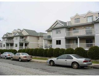 """Photo 1: 309 1615 FRANCES ST in Vancouver: Hastings Condo for sale in """"FRANCES MANOR"""" (Vancouver East)  : MLS®# V551425"""