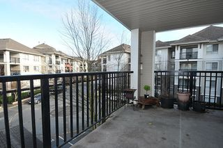 "Photo 16: C313 8929 202 Street in Langley: Walnut Grove Condo for sale in ""THE GROVE"" : MLS®# R2142761"