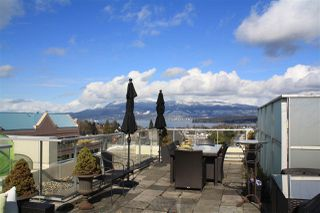 Photo 2: 703 2528 MAPLE Street in Vancouver: Kitsilano Condo for sale (Vancouver West)  : MLS®# R2147719