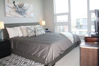 Photo 17: 703 2528 MAPLE Street in Vancouver: Kitsilano Condo for sale (Vancouver West)  : MLS®# R2147719