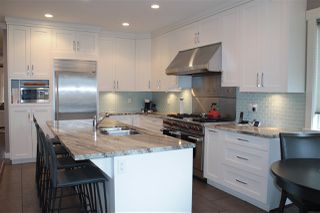 Photo 7: A 4969 CENTRAL Avenue in Delta: Hawthorne House for sale (Ladner)  : MLS®# R2149798
