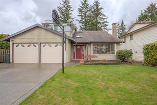 Main Photo: 904 MERRITT Street in Coquitlam: Harbour Chines House for sale : MLS®# R2150381