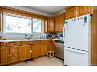 Photo 11: Campbell Street in Winnipeg: Residential for sale (1D)  : MLS®# 1706980