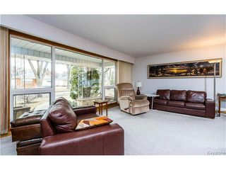 Photo 3: Campbell Street in Winnipeg: Residential for sale (1D)  : MLS®# 1706980
