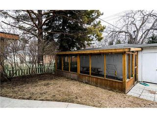 Photo 18: Campbell Street in Winnipeg: Residential for sale (1D)  : MLS®# 1706980