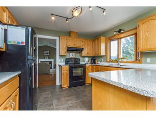 Photo 10: 33740 APPS Court in Mission: Mission BC House for sale : MLS®# R2154494