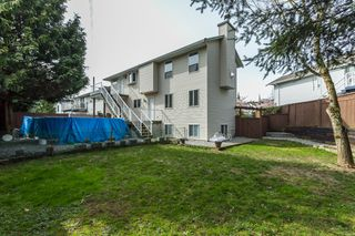 Photo 20: 33740 APPS Court in Mission: Mission BC House for sale : MLS®# R2154494
