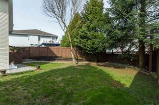 Photo 18: 33740 APPS Court in Mission: Mission BC House for sale : MLS®# R2154494