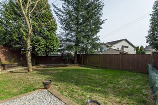 Photo 19: 33740 APPS Court in Mission: Mission BC House for sale : MLS®# R2154494
