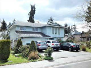Photo 1: 15608 90 Avenue in Surrey: Fleetwood Tynehead House for sale : MLS®# R2157207