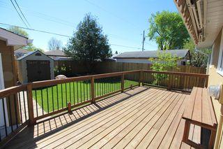 Photo 6: 129 Broad Bay - North Kildonan Bungalow for sale