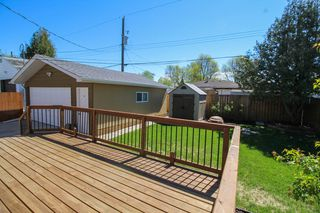 Photo 7: 129 Broad Bay - North Kildonan Bungalow for sale