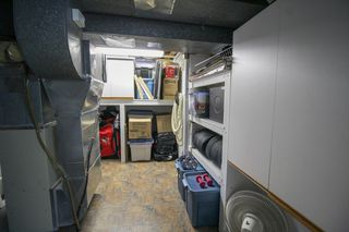 Photo 37: 129 Broad Bay - North Kildonan Bungalow for sale
