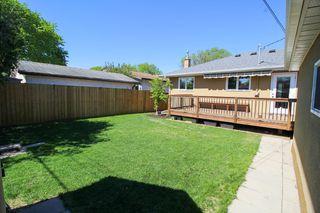 Photo 4: 129 Broad Bay - North Kildonan Bungalow for sale
