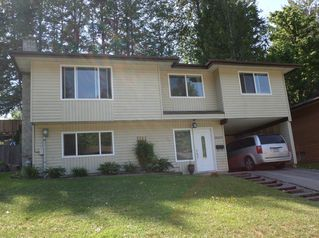 Photo 1: 35223 McKee Annex in Abbotsford: Abbotsford East House for sale : MLS®# R2171421