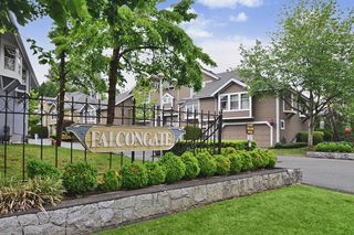 "Photo 21: 56 1140 FALCON Drive in Coquitlam: Eagle Ridge CQ Townhouse for sale in ""FALCON GATE"" : MLS®# R2172291"