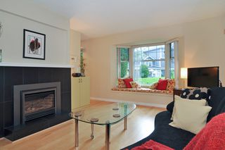"Photo 10: 56 1140 FALCON Drive in Coquitlam: Eagle Ridge CQ Townhouse for sale in ""FALCON GATE"" : MLS®# R2172291"