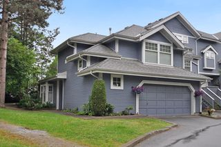 "Photo 1: 56 1140 FALCON Drive in Coquitlam: Eagle Ridge CQ Townhouse for sale in ""FALCON GATE"" : MLS®# R2172291"