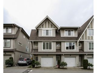 Photo 1: 101 15175 62A Ave in Surrey: Home for sale : MLS®# F1433640