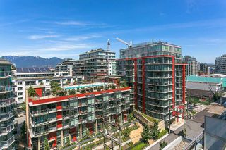 "Photo 15: 212 63 W 2ND Avenue in Vancouver: False Creek Condo for sale in ""PINNACLE LIVING AT FALSE CREK"" (Vancouver West)  : MLS®# R2176352"