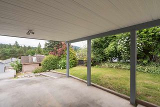 Photo 17: 1912 CLIFFWOOD Road in North Vancouver: Deep Cove House for sale : MLS®# R2176813