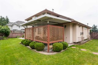 "Photo 19: 10831 166 Street in Surrey: Fraser Heights House for sale in ""FRASER HEIGHTS"" (North Surrey)  : MLS®# R2183258"