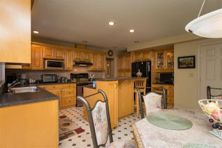 "Photo 6: 10831 166 Street in Surrey: Fraser Heights House for sale in ""FRASER HEIGHTS"" (North Surrey)  : MLS®# R2183258"