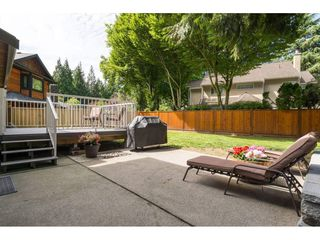 Photo 20: 1946 AMBLE GREENE Drive in Surrey: Crescent Bch Ocean Pk. House for sale (South Surrey White Rock)  : MLS®# R2183618