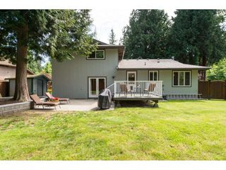 Photo 19: 1946 AMBLE GREENE Drive in Surrey: Crescent Bch Ocean Pk. House for sale (South Surrey White Rock)  : MLS®# R2183618