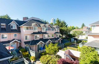 "Photo 19: 23 7433 16TH Street in Burnaby: Edmonds BE Townhouse for sale in ""VILLAGE DEL MAR"" (Burnaby East)  : MLS®# R2186151"