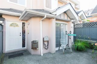 "Photo 17: 23 7433 16TH Street in Burnaby: Edmonds BE Townhouse for sale in ""VILLAGE DEL MAR"" (Burnaby East)  : MLS®# R2186151"