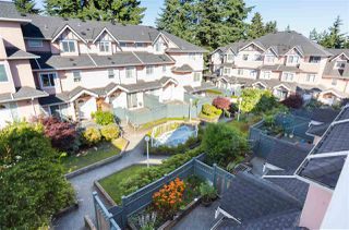 "Photo 20: 23 7433 16TH Street in Burnaby: Edmonds BE Townhouse for sale in ""VILLAGE DEL MAR"" (Burnaby East)  : MLS®# R2186151"