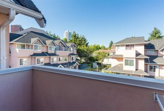 "Photo 15: 23 7433 16TH Street in Burnaby: Edmonds BE Townhouse for sale in ""VILLAGE DEL MAR"" (Burnaby East)  : MLS®# R2186151"