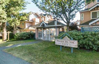 "Photo 18: 23 7433 16TH Street in Burnaby: Edmonds BE Townhouse for sale in ""VILLAGE DEL MAR"" (Burnaby East)  : MLS®# R2186151"