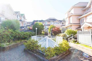 "Photo 16: 23 7433 16TH Street in Burnaby: Edmonds BE Townhouse for sale in ""VILLAGE DEL MAR"" (Burnaby East)  : MLS®# R2186151"