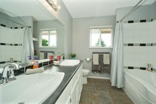 """Photo 14: 5950 243 Street in Langley: Salmon River House for sale in """"Strawberry Hills"""" : MLS®# R2185425"""