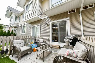 "Photo 20: 7 20159 68 Avenue in Langley: Willoughby Heights Townhouse for sale in ""Vantage"" : MLS®# R2187732"
