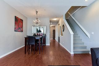 "Photo 7: 7 20159 68 Avenue in Langley: Willoughby Heights Townhouse for sale in ""Vantage"" : MLS®# R2187732"