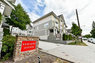 "Photo 2: 7 20159 68 Avenue in Langley: Willoughby Heights Townhouse for sale in ""Vantage"" : MLS®# R2187732"