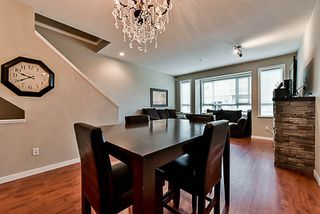 "Photo 8: 7 20159 68 Avenue in Langley: Willoughby Heights Townhouse for sale in ""Vantage"" : MLS®# R2187732"