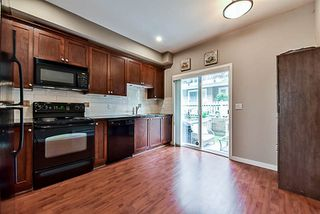 "Photo 4: 7 20159 68 Avenue in Langley: Willoughby Heights Townhouse for sale in ""Vantage"" : MLS®# R2187732"