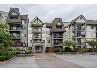 """Photo 2: 302 12083 92A Avenue in Surrey: Queen Mary Park Surrey Condo for sale in """"Tamaron"""" : MLS®# R2192268"""
