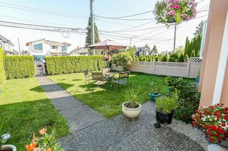 Photo 2: 7119 10TH Avenue in Burnaby: Edmonds BE House 1/2 Duplex for sale (Burnaby East)  : MLS®# R2199014