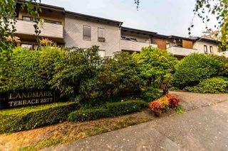 "Photo 1: 307 2277 MCGILL Street in Vancouver: Hastings Condo for sale in ""LANDMARK TERRACE"" (Vancouver East)  : MLS®# R2203911"