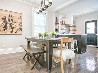 Photo 5: 29 Colgate Avenue in Toronto: South Riverdale House (2-Storey) for sale (Toronto E01)  : MLS®# E3922518