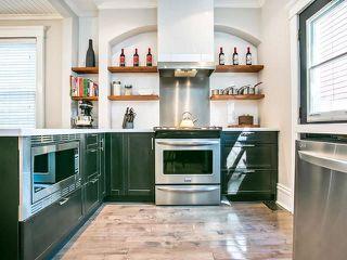 Photo 7: 29 Colgate Avenue in Toronto: South Riverdale House (2-Storey) for sale (Toronto E01)  : MLS®# E3922518