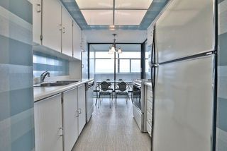 Photo 9: 2308 100 Antibes Drive in Toronto: Westminster-Branson Condo for sale (Toronto C07)  : MLS®# C3926871