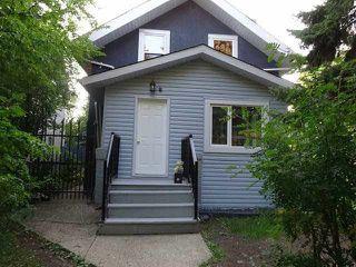 Main Photo:  in Edmonton: Zone 05 House for sale : MLS®# E4085542