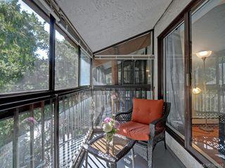 Photo 16: 415 1005 McKenzie Avenue in VICTORIA: SE Quadra Condo Apartment for sale (Saanich East)  : MLS®# 384819