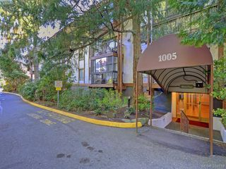 Photo 20: 415 1005 McKenzie Avenue in VICTORIA: SE Quadra Condo Apartment for sale (Saanich East)  : MLS®# 384819